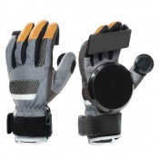 Skateboarding Gloves